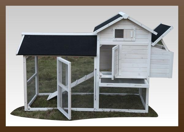le poulailler poule de race. Black Bedroom Furniture Sets. Home Design Ideas