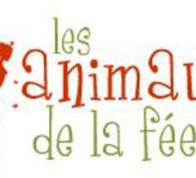 Les animaux de la fée